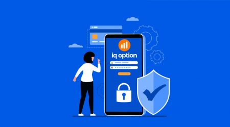 How to Login and Verify Account in IQ Option